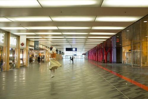 Palais de Congrès